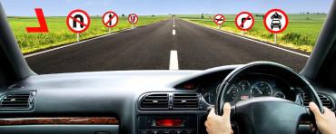 Hướng dẫn chi tiết học lái xe ô tô cho người mới bắt đầu