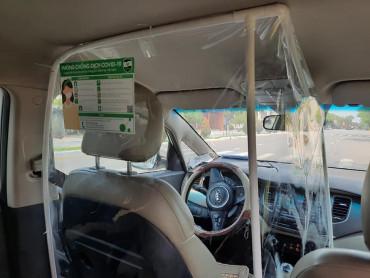 Những lưu ý cần thiết khi sử dụng xe hơi mùa dịch Covid-19
